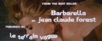 Барбарелла Barbarella (1968) Джейн Фонда / Jane Fonda и др.