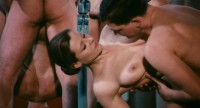 Салон Китти / Salon Kitty (1976)