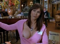 Сорокалетний девственник  / The 40 Year Old Virgin (2005)  Кимберли Пейдж  / Kimberly Page